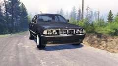 BMW 750Li (E38) v3.0