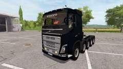 Volvo FH 10x10 v1.01
