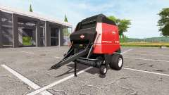 Kuhn VB 2190 v1.0.0.1 для Farming Simulator 2017