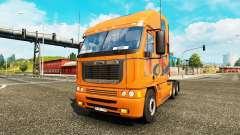 Freightliner Argosy v2.0