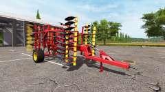 Vaderstad Top Down 500 для Farming Simulator 2017