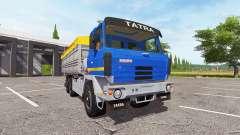 Tatra T815 для Farming Simulator 2017