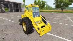 Volvo LM 218 v1.17.1 для Farming Simulator 2017