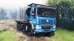 Tatra Phoenix T 158 8x8 v4.0