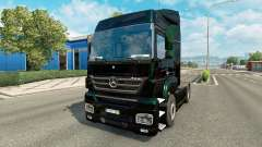 Mercedes-Benz Axor ultimate v3.1