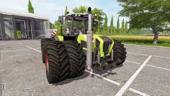 CLAAS Xerion 3800 v1.0.2.2