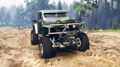 Willys Pickup Crawler 1960 v1.0.1