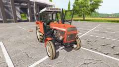 Zetor 8111 для Farming Simulator 2017