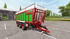 JOSKIN DRAKKAR 8600 red-green edition