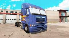 Freightliner Argosy v2.1