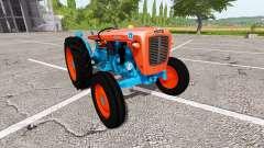Lamborghini 1R v2.4 для Farming Simulator 2017