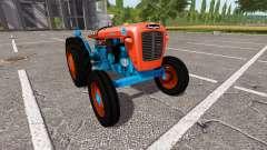 Lamborghini 1R v2.3 для Farming Simulator 2017