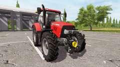 Case IH Maxxum 140 v2.0 для Farming Simulator 2017