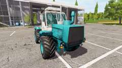 ХТЗ Т-150К для Farming Simulator 2017
