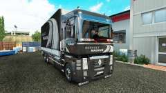 Renault Magnum tandem для Euro Truck Simulator 2