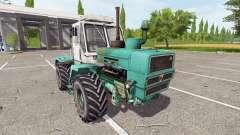 ХТЗ Т-150К v1.1 для Farming Simulator 2017