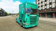Scania R730 2008 v2.3 для Euro Truck Simulator 2