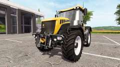JCB Fastrac 3330 Xtra v1.1 для Farming Simulator 2017