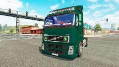 Volvo FH12 440 для Euro Truck Simulator 2