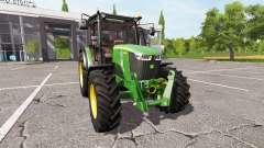 John Deere 5085M v1.3