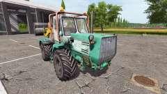 ХТЗ Т-150К ТО-25 для Farming Simulator 2017
