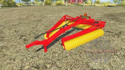 Vaderstad Rollex 820 для Farming Simulator 2013