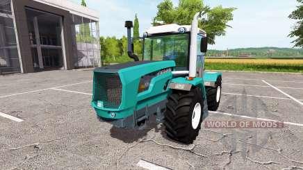 ХТЗ-243К v2.0 для Farming Simulator 2017