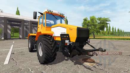 ХТА-220-2 для Farming Simulator 2017