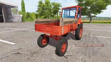 ХЗТСШ Т-16М v2.0 для Farming Simulator 2017