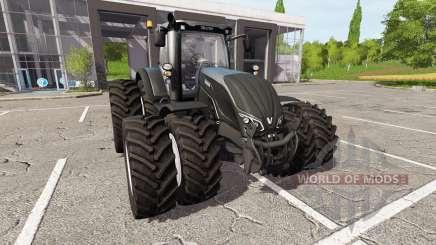 Valtra S374 для Farming Simulator 2017