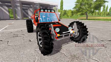 Dune Buggy для Farming Simulator 2017
