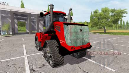 Кировец 9450 v2.0 для Farming Simulator 2017