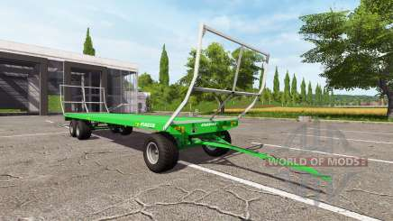JOSKIN Wago для Farming Simulator 2017