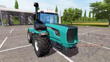 ХТЗ-243К для Farming Simulator 2017