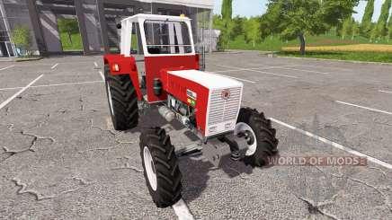 Steyr 1100 для Farming Simulator 2017
