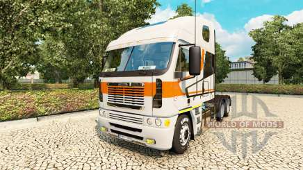 Freightliner Argosy v3.0 для Euro Truck Simulator 2