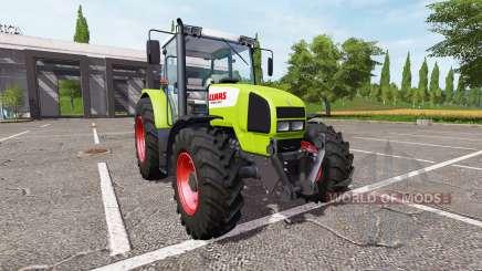 CLAAS Ares 616 RZ для Farming Simulator 2017
