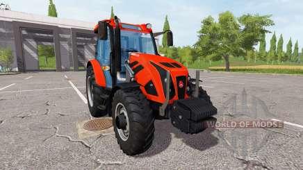 URSUS C-380 для Farming Simulator 2017