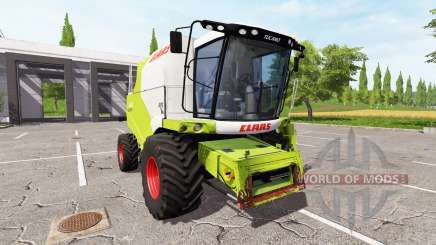 CLAAS Tucano 440 для Farming Simulator 2017