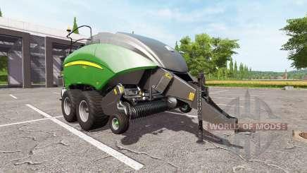 John Deere L340 для Farming Simulator 2017