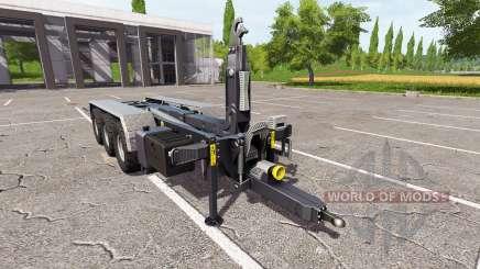 IT Runner 2633 HD для Farming Simulator 2017