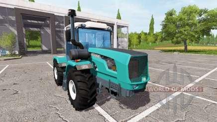ХТЗ-242К v3.0 для Farming Simulator 2017