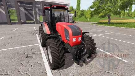 Беларус-2022.3 для Farming Simulator 2017