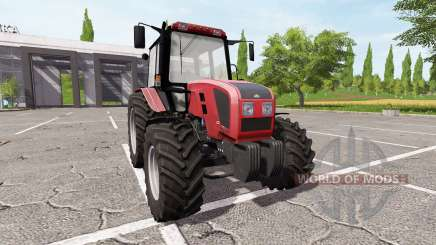 Беларус 1220.3 v1.0.0.1 для Farming Simulator 2017