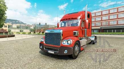 Freightliner Coronado v1.6 для Euro Truck Simulator 2