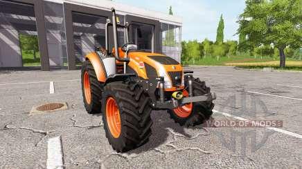 New Holland T4.75 v2.4 для Farming Simulator 2017