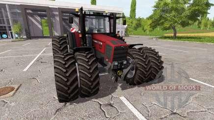 Fendt Favorit 822 для Farming Simulator 2017