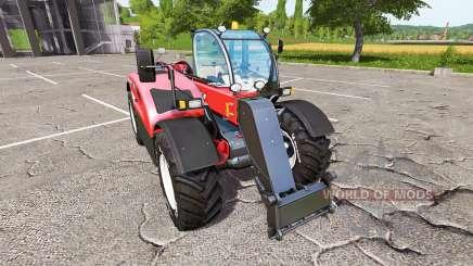 Case IH Farmlift 632 для Farming Simulator 2017