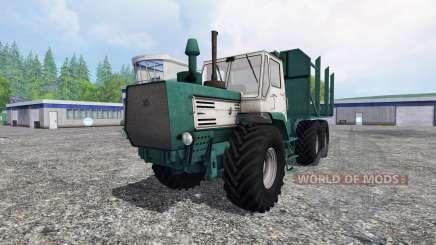 Т-150К 6x6 для Farming Simulator 2015
