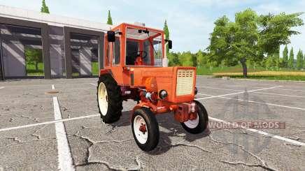 ВМТЗ Т-25 для Farming Simulator 2017